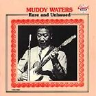 Rare & Unissued by Muddy Waters (CD, Apr-1991, Chess (USA))