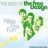 CD: Kites Are Fun: The Best of the Free Design by The Free Design (CD, Jul-1998...