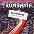 CD: Trombonia by Slidewerke (CD, Nov-2005, Sea Breeze)