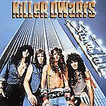KILLER-DWARFS-STAND-TALL-NEW-OUT-OF-PRINT-FACTORY-SEALED-CD-805080402221