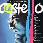 The Best of Elvis Costello & the Attractions by Elvis Costello & the Attractions/Elvis Costello (CD, Columbia (USA))