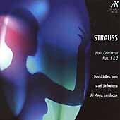 FREE US SHIP. on ANY 3+ CDs! USED,MINT CD Israel Sinfonietta: Richard Strauss: H