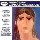Gould: Spirituals; Fall River Legend Suite; Barber: Medea Suite (CD, Feb-1991, Mercury)