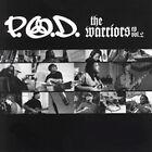 The Warriors EP, Vol. 2 [EP] by P.O.D. (CD, Nov-2005, Atlantic (Label))