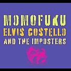Momofuku by Elvis Costello/Elvis Costello & the Imposters (CD, May-2008, Lost Highway)