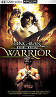 Ong-Bak: The Thai Warrior (DVD, 2005, Canadian)