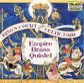 Kammermusik's aus Großbritannien mit Musik-CD