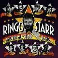 Ringo Starr&his All-Starr-Band von Ringo Starr (1990)  CD  MADE IN ENGLAND
