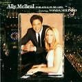 Ally McBeal: For Once in my Life, Soundtrack, 1 Audio-CD