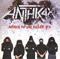Attack Of The Killers Bs von Anthrax Ltd. (1995)