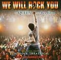We Will Rock You-UK Cast (2004)