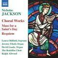 Chorwerke von The Rodolfus Choir,Ralph Allwood,Filsell (2008)