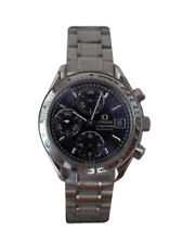 Stainless Steel Case Luxury OMEGA Wristwatches