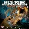 Hörbücher und Hörspiele auf Deutsch mit Hui Buh Kinder