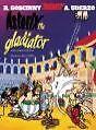 Asterix the Gladiator von René Goscinny