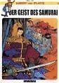 Harry und Platte - Der Geist des Samurai von Maurice Rosy, Will und Stéphen Desberg (2004, Taschenbuch)