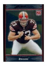 Bowman Cleveland Browns Original Single Football Cards