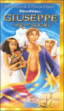 Film in videocassette e VHS per l'animazione e anime da collezione