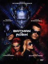 Film in DVD e Blu-ray in DVD 2 (EUR, JPN, m EAST) Batman & Robin