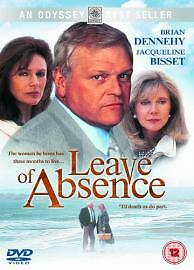 Leave Of Absence [1994] [DVD] DVD
