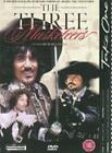 The Three Musketeers (DVD, 2003)