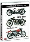 A To Z Of British Motorcycles (DVD, 2003, Box Set)
