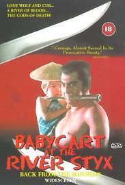 Babycart At The River Styx DVD 2000 - Camborne, United Kingdom - Babycart At The River Styx DVD 2000 - Camborne, United Kingdom