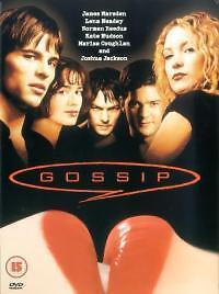 Gossip (DVD, 2001)
