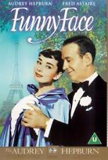 Audrey Hepburn DVDs 2001 DVD Edition Year
