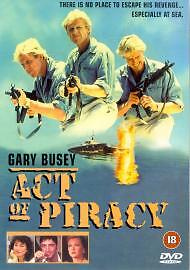 Act of Piracy (DVD, 2002)