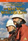 The Man Who Would Be King (DVD, 2010)