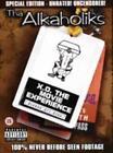 Alkaholiks, Tha - X.O. The Movie Experience (DVD, 2003)