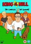 King Of The Hill - Series 2 (DVD, 2006)