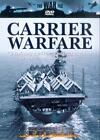 Carrier Warfare (DVD, 2004)