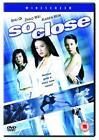 So Close (DVD, 2004)