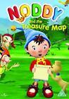 Noddy - Noddy And The Treasure Map (DVD, 2004)