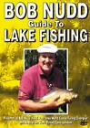 Bob Nudd - Guide To Lake Fishing (DVD, 2004)