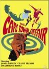 The Cape Town Affair (DVD, 2004)