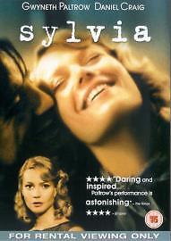 SYLVIA-starring-Gwyneth-Patrow-N43-DVD