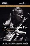 Jacqueline Du Pre - In Portrait (BBC DVD, 2004)  + Booklet    Mint Condition
