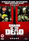 Shaun of the Dead (DVD, 2004)