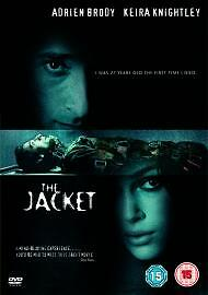 The-Jacket-DVD-Adrien-Brody-Keira-Knightley-Daniel-Craig