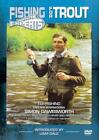 Fishing With The Experts For Trout (DVD, 2005)