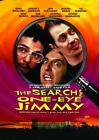 Search For One-Eyed Jimmy (DVD, 2005)