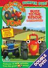 Tractor Tom - Buzz To The Rescue (DVD, 2008, 2-Disc Set)