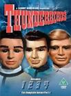 Thunderbirds - Complete Collection - Part 1 - Vols. 1 To 4 (DVD, 2004, 4-Disc Set)
