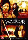 The Warrior / Bichunmoo (DVD, 2005, 4-Disc Set)