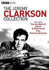 The Jeremy Clarkson Collection (DVD, 2007, 3-Disc Set)
