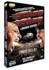 Chop Shop - London Garage (DVD, 2008)