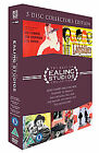 The Best Of Ealing Collection (DVD, 2009, 5-Disc Set, Box Set)